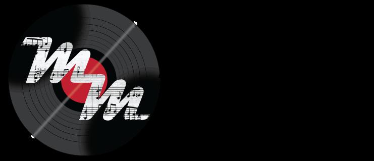 Absolute Marketing Client Merik Music Logo